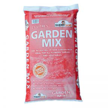 Organic Garden Mix Bag