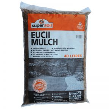 Eucii Mulch Bag
