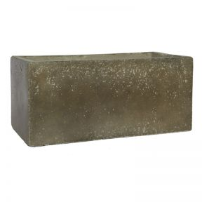 FP Collection Arella Cement Trough