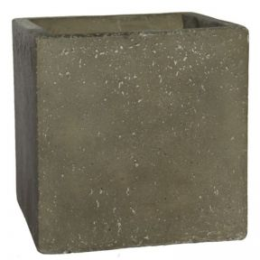 FP Collection Netuno Cement Pot