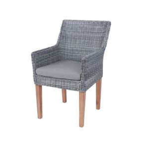 FP Collection Harboard Outdoor Dining Armchair