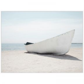 FP Collection Sailing Canvas Wall Art