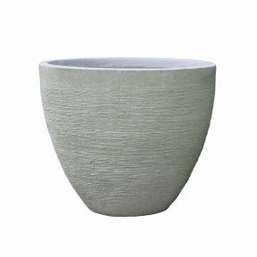FP Collection Windsor Round Pot