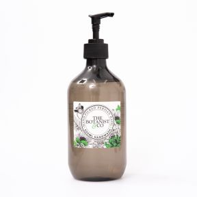 The Botanist & Co Hand-Picked Persian Basil 500ml Hand Wash  ] 175411 - Flower Power