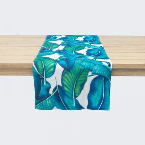 FP Collection Table Runner Palm Cove