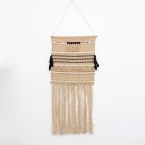 FP Collection Bryson Woven Wall Hanging