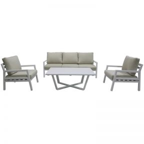 FP Collection Lagoon Outdoor Lounge Setting