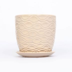 FP Collection Chloe Planter