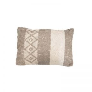 FP Collection Diamonde Cushion