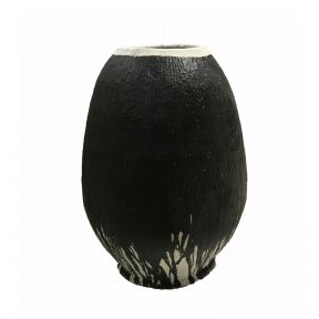 FP Collection Kumasi Jar Vase