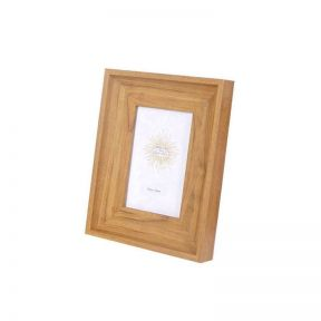 FP Collection Woodford Natural Photo Frame