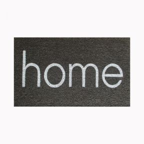 FP Collection Door Mat Home