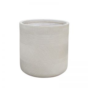 FP Collection Miller Round Pot