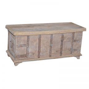 FP Collection Ritika Chest Table