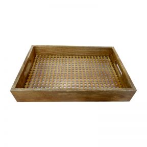 FP Collection Bangalow Serving Tray