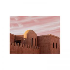 FP Collection Sky of Siena Canvas Wall Art