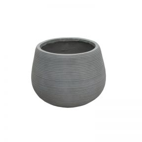 FP Collection Madrid Drum Stone