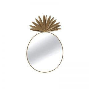 FP Collection Pineapple Mirror