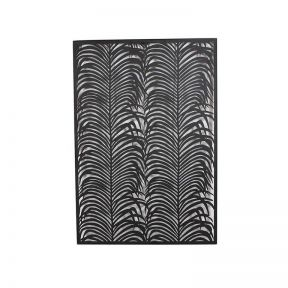 FP Collection Lochlan Metal Wall Art