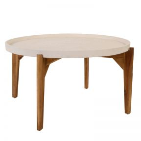 FP Collection Crawford Coffee Table