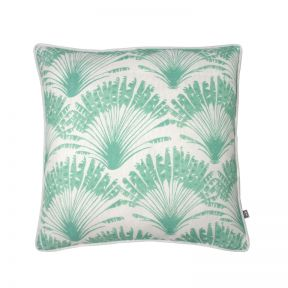 FP Collection Santa Cruz Marine Blue Outdoor Cushion