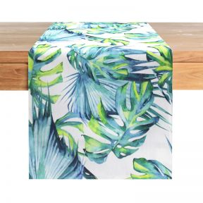 FP Collection St Lucia Table Runner
