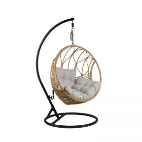 FP Collection Bangalow Hanging Chair