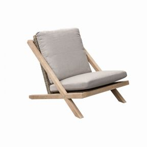 FP Collection Marseille Outdoor Occasional Chair
