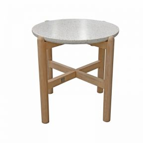 FP Collection Amalfi Outdoor Side table