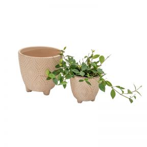FP Collection Delma Planter Blush
