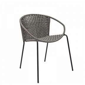 FP Collection Shoal Outdoor Dining Chair