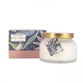 FP Collection Belle Flora Honey & Jasmine Candle