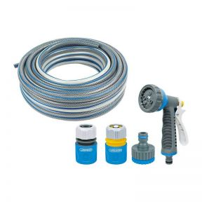 Aquacraft 15m Deluxe Hose With Fittings