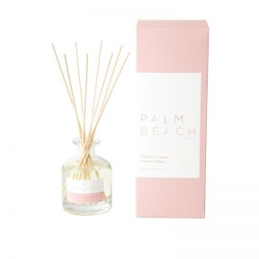 Palm Beach White Rose & Jasmine Fragrance Diffuser