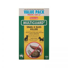 Multiguard Snail & Slug Pellets  ] 9310202162620 - Flower Power