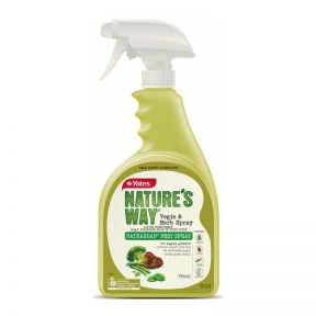 Nature's Way Vegie & Herb Spray