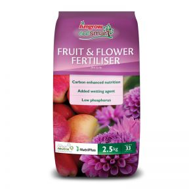 Amgrow Ecosmart Flower & Fruit Fertiliser