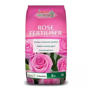 Amgrow Ecosmart Rose Fertiliser