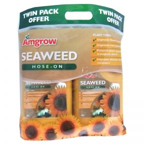 Amgrow Seaweed Hose-On  ] 9310943602256 - Flower Power