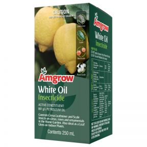 Amgrow White Oil Insecticide