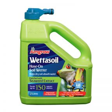 Amgrow Wettasoil Hose-On Soil Wetter