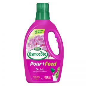 Osmocote Pour + Feed Orchid Food