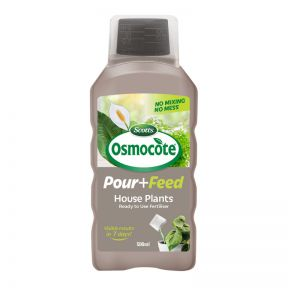 Osmocote Pour + Feed House Plant Food