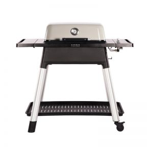 Everdure Force Gas BBQ + Stand Stone