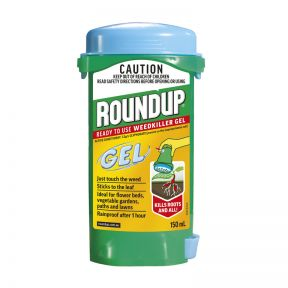 Roundup Gel Ready To Use Weedkiller