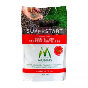 Superstart Seed and Turf Starter Fertiliser