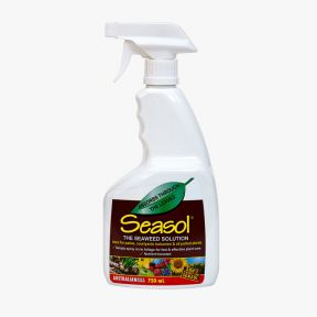 Seasol Foliar Spray Ready To Use  ] 9320124230628 - Flower Power