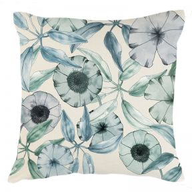 Madras Link Lillium Cushion