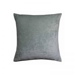 Madras Link Brooklyn Seafoam Chenille Cushion