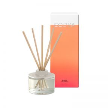 Ecoya Blood Orange Mini Reed Diffuser